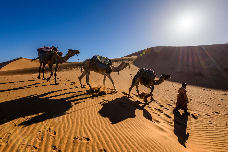 Adventour - Marocco - Partenze di gruppo