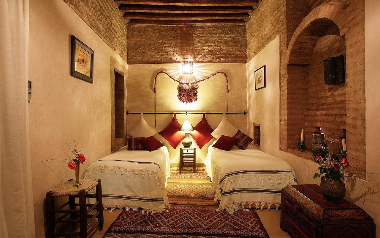 Adventour - Viaggi su Misura - Marocco - Hotel e Riad