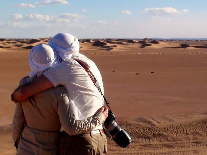 Marocco - deserto