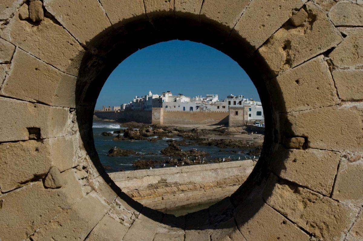 Marocco - Essaouira Adventour - Viaggi su misura verso Marocco, India, Sudafrica, Botswana, Costa Rica.