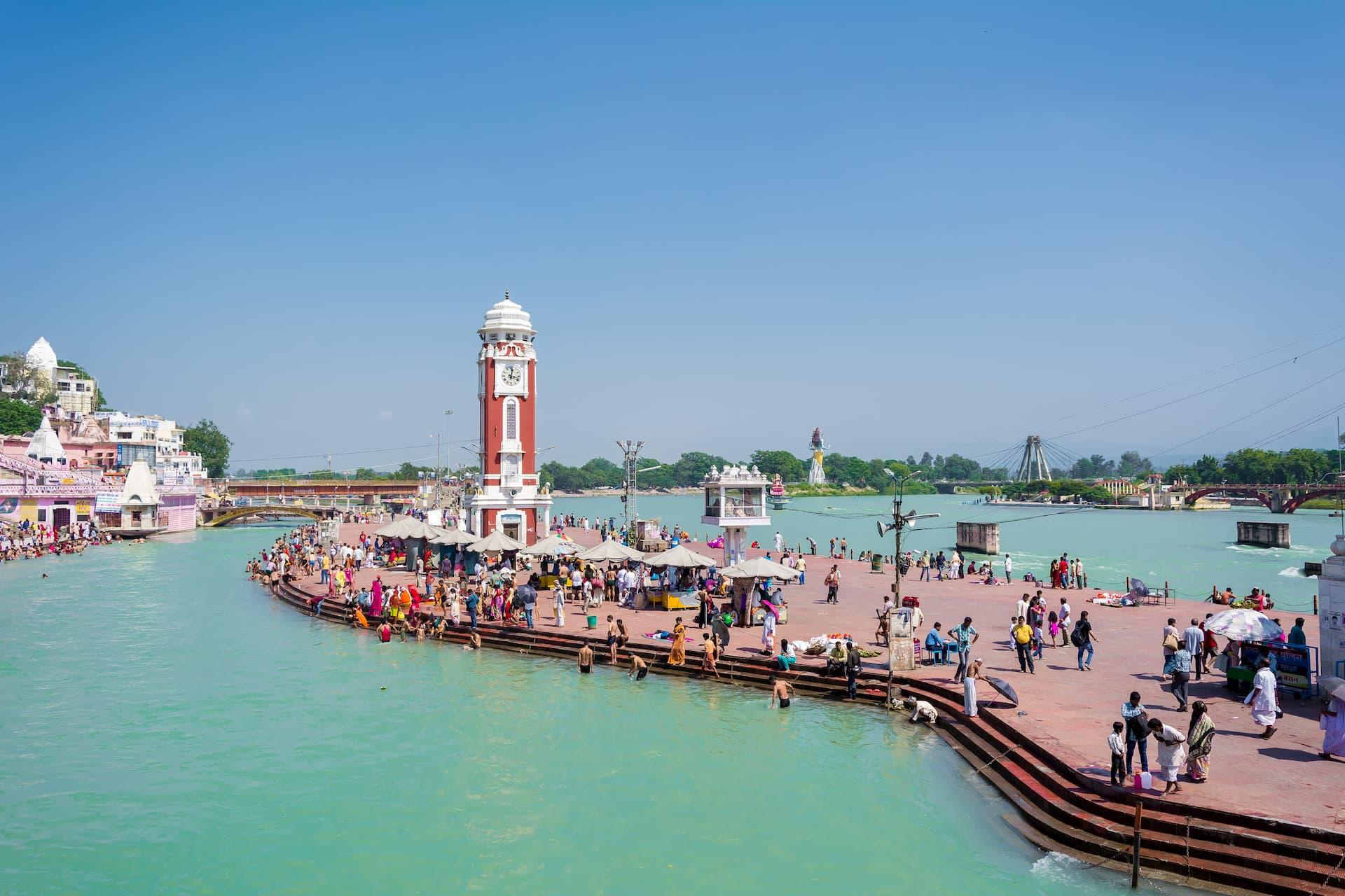 adventour - India - haridwar
