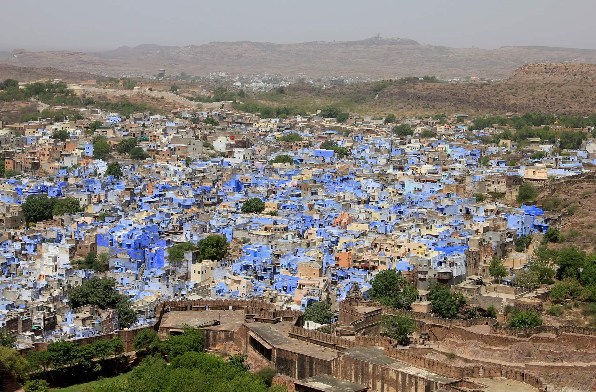 adventour - india - rajasthan - jodhpur