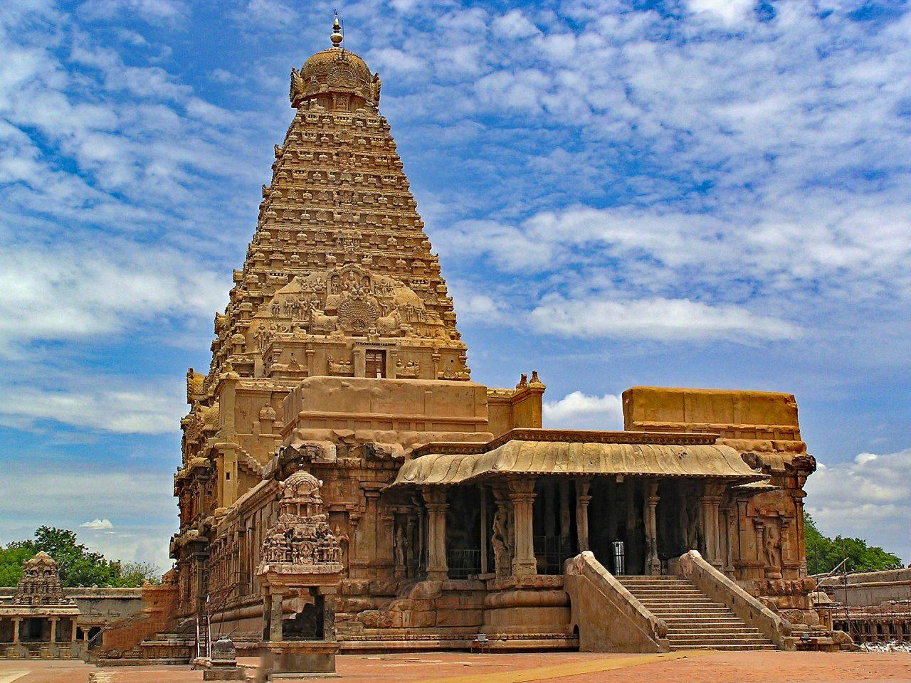 Adventour - India - Tamil Nadu