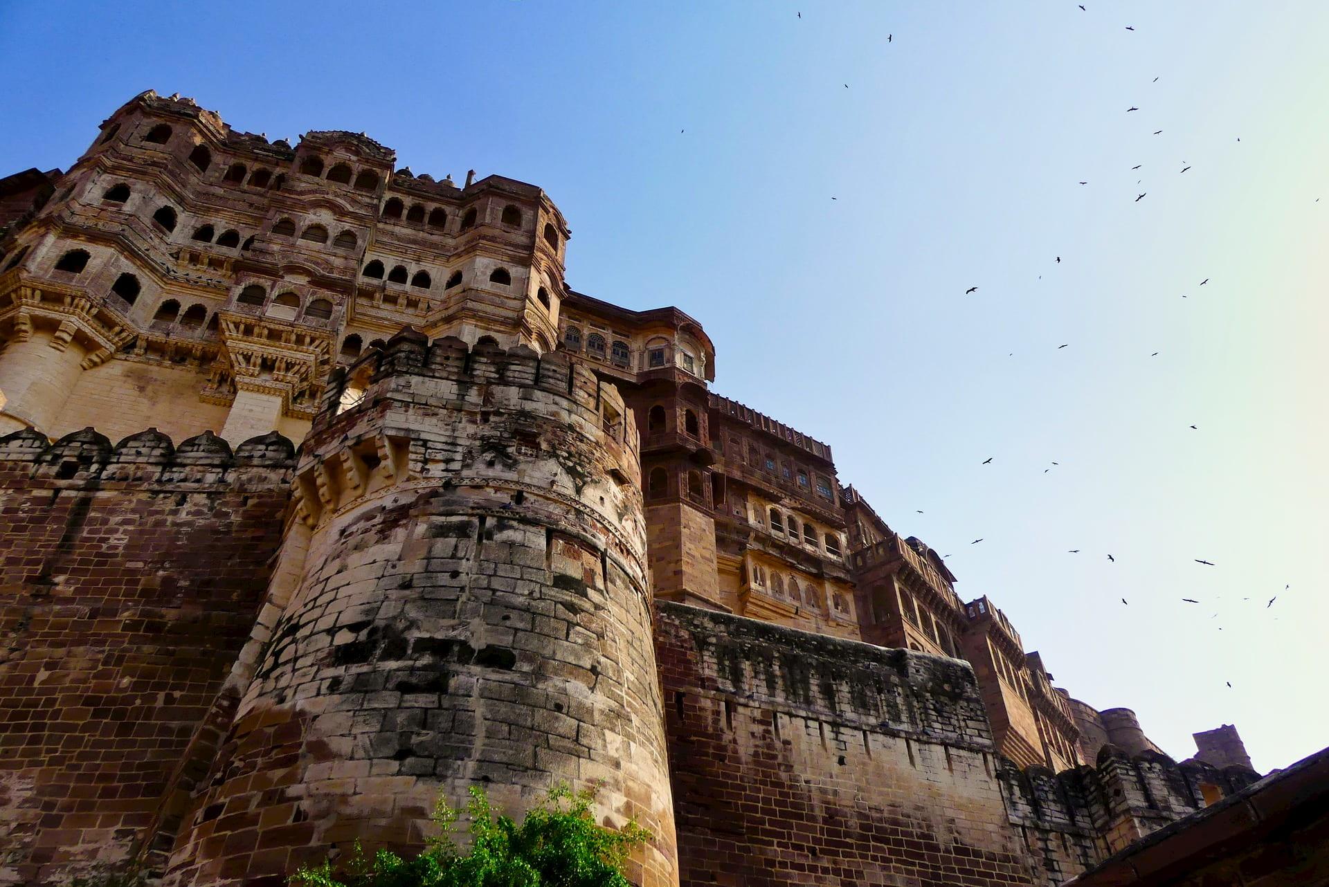 adventour-india-rajasthan-jodhpur-mehrangarh-fortress