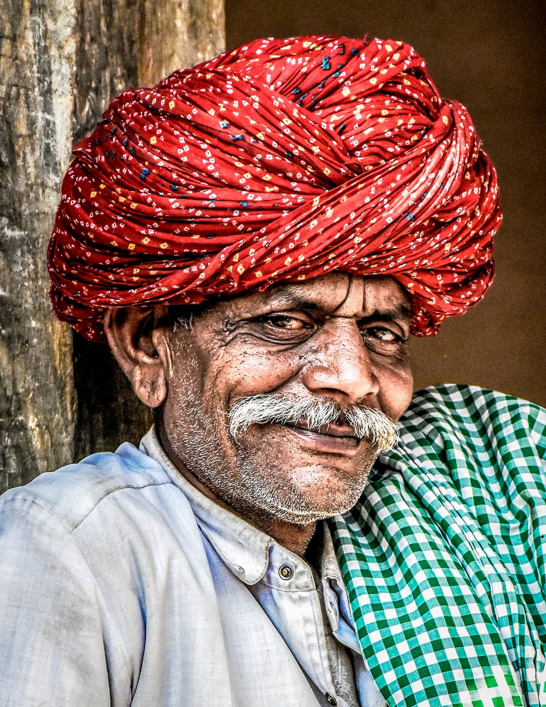 Adventour - India - Rajasthan