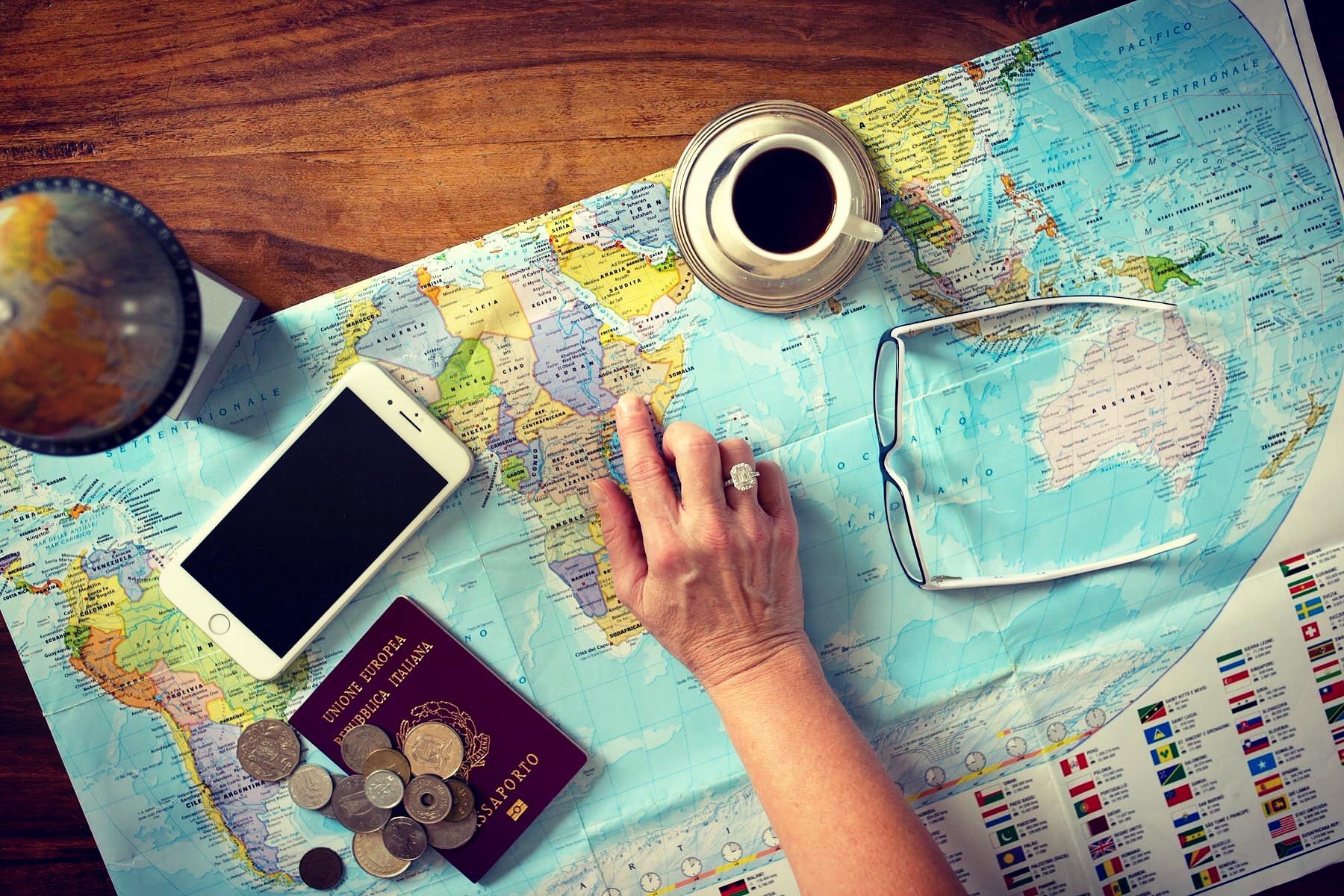 Adventour - Viaggi su Misura