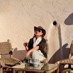 Emanuela Carla Marabini - Adventour - Viaggi su Misura Adventour - Viaggi su misura verso Marocco, India, Sudafrica, Botswana, Costa Rica.