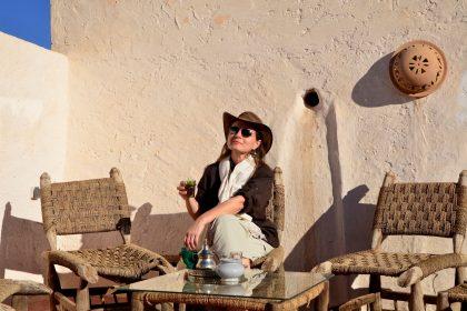Emanuela Carla Marabini - Adventour - Viaggi su Misura