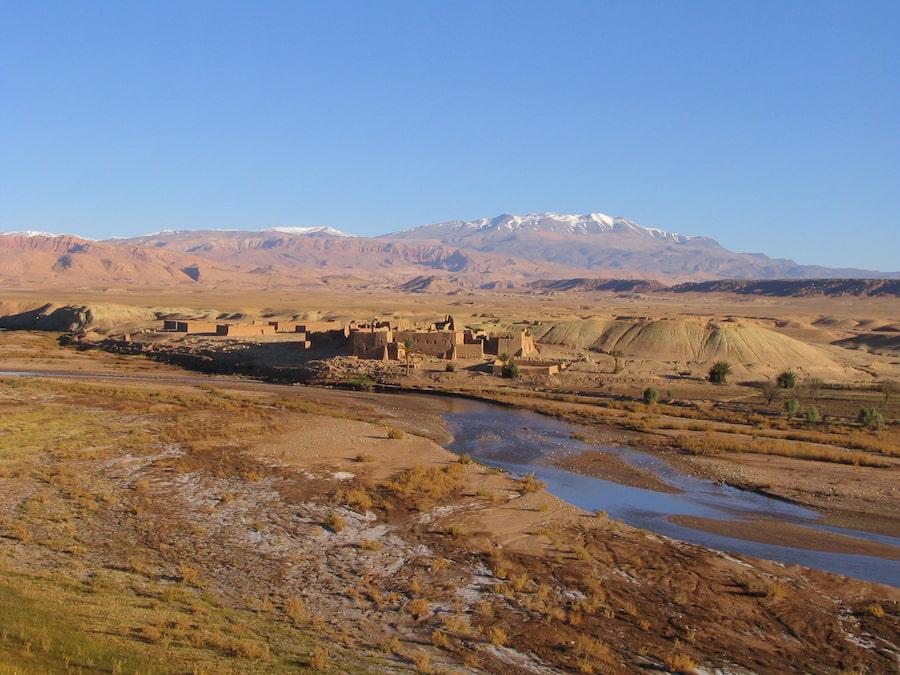 Marocco - Alto Atlante Adventour - Viaggi su misura verso Marocco, India, Sudafrica, Botswana, Costa Rica.