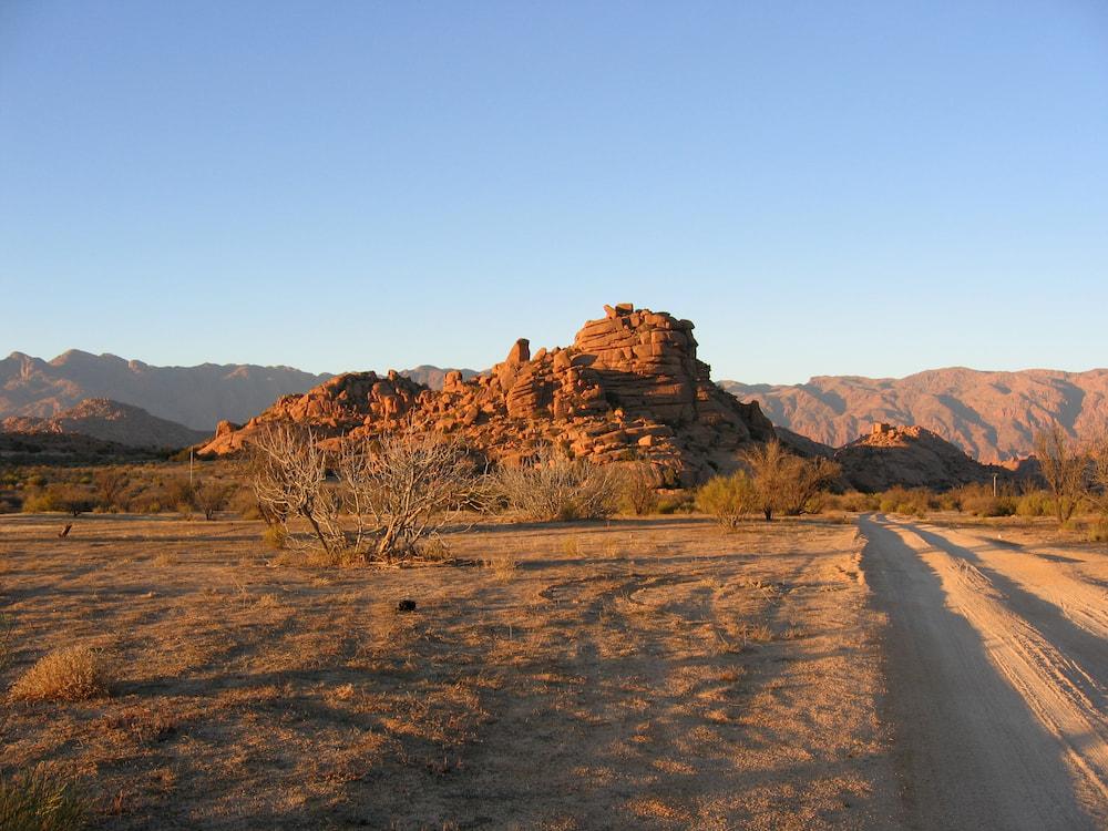 Marocco - Anti Atlante - Tafraoute Adventour - Viaggi su misura verso Marocco, India, Sudafrica, Botswana, Costa Rica.