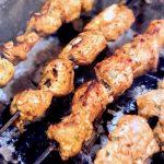 Marocco - Ricetta Brochettes (spiedini) di pollo - Adventour - Viaggi su Misura Adventour - Viaggi su misura verso Marocco, India, Sudafrica, Botswana, Costa Rica.