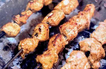 Marocco - Ricetta Brochettes (spiedini) di pollo - Adventour - Viaggi su Misura