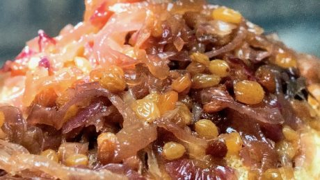 Marocco - Ricetta Couscous T'faya - Adventour - Viaggi su Misura