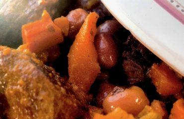 Marocco - Ricetta Tagine di carne e verdura - Adventour - Viaggi su Misura