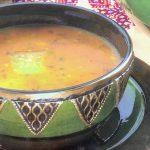 Marocco - Ricetta Harira (zuppa tradizionale) - Adventour - Viaggi su Misura Adventour - Viaggi su misura verso Marocco, India, Sudafrica, Botswana, Costa Rica.