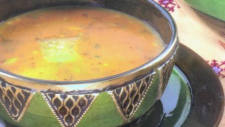 Marocco - Ricetta Harira (zuppa tradizionale) - Adventour - Viaggi su Misura