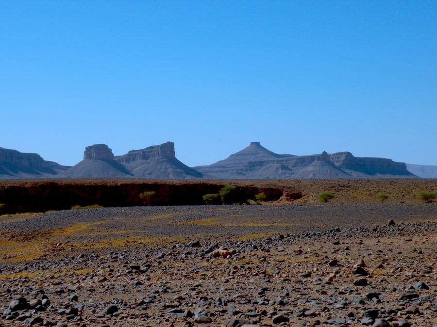 In viaggio in Marocco con Paolo Marabini - Foum Zguid Adventour - Viaggi su misura verso Marocco, India, Sudafrica, Botswana, Costa Rica.