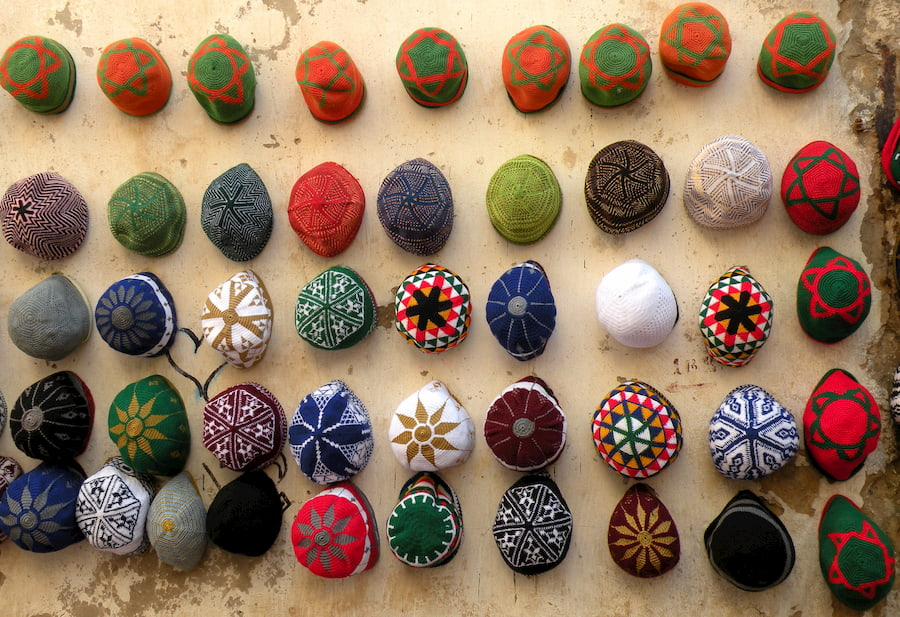 Marocco Essaouira artigianato Adventour - Viaggi su misura verso Marocco, India, Sudafrica, Botswana, Costa Rica.