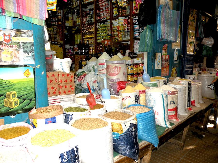 Marocco Essaouira souk Adventour - Viaggi su misura verso Marocco, India, Sudafrica, Botswana, Costa Rica.