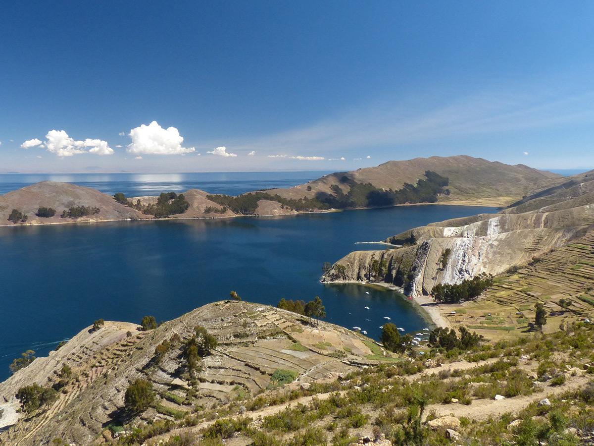 Adventour - Perù - Titicaca - 03