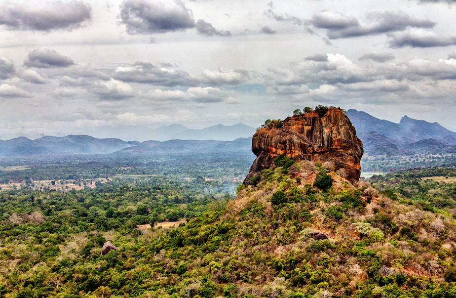 Adventour - Sri Lanka - Dambulla