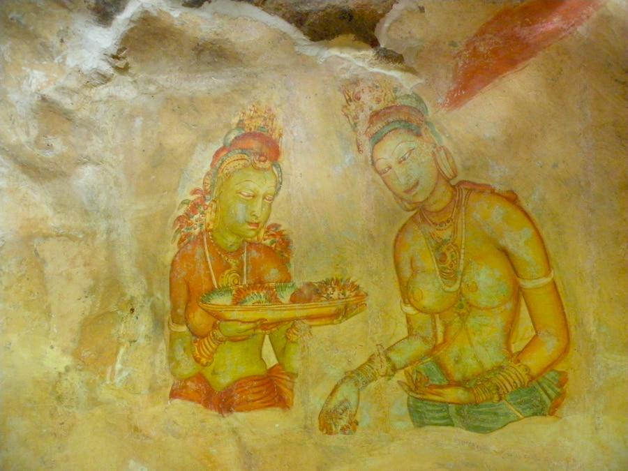 Adventour - Sri Lanka - Sigiriya