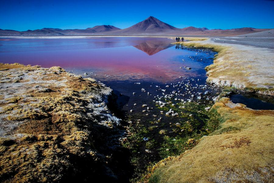Adventour - Bolivia - altopiano