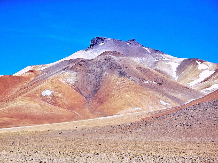 Adventour - Bolivia - deserto Dali