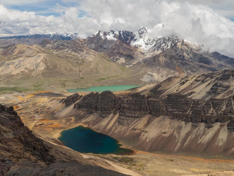 Adventour - Bolivia - dintorni La Paz