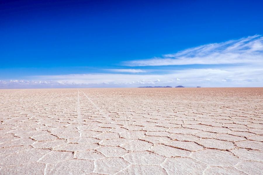Adventour- Bolivia - Salar Uyuni