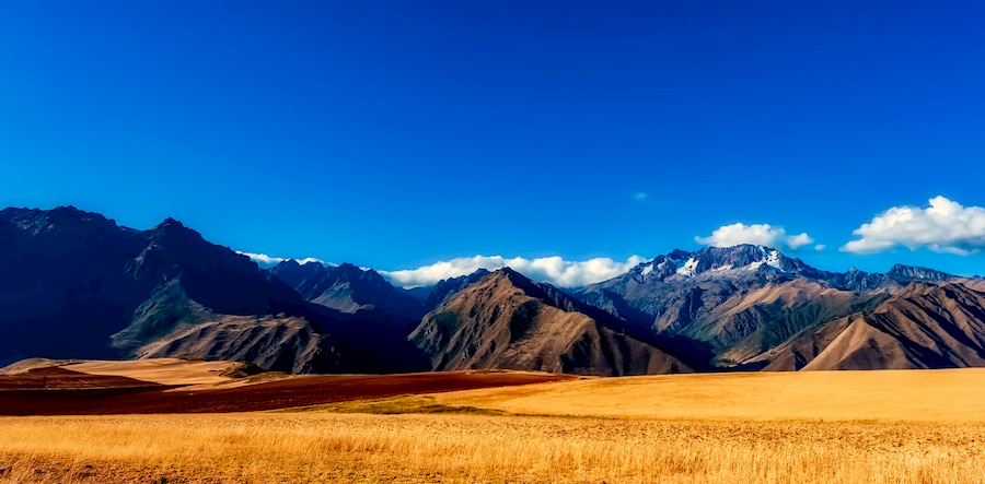 Adventour - Perù - paesaggio