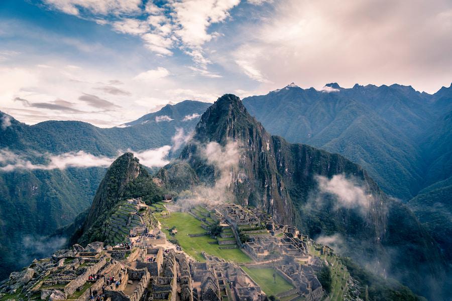 Adventour - Peru - Machu Picchu