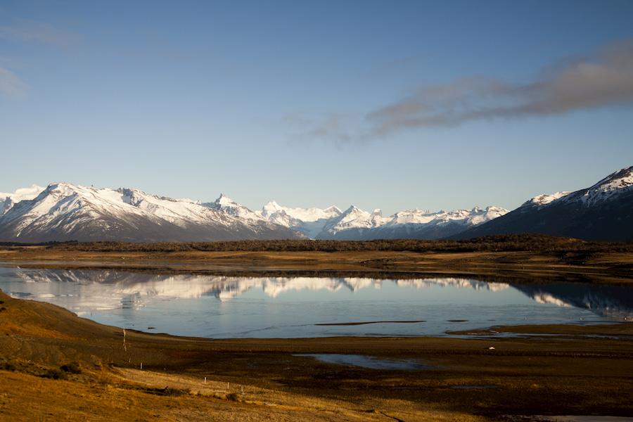 Adventour - Patagonia - El Calafate