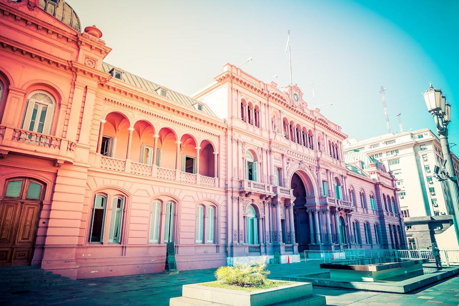 Adventour - Patagonia - Buenos Aires