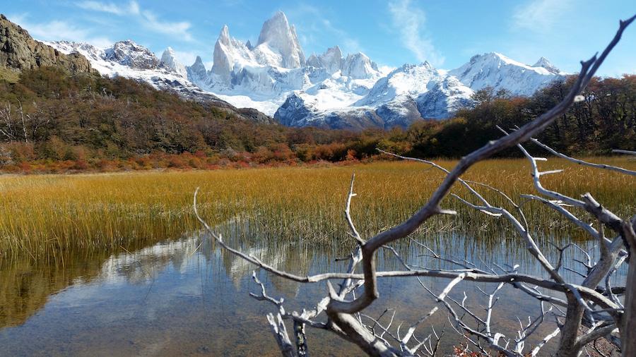 Adventour - Patagonia - El Chalten