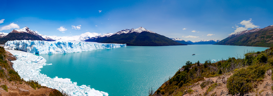 Adventour - Patagonia - Perito Moreno