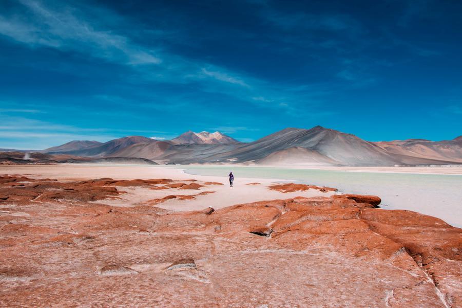 Adventour - Cile - deserto di Atacama