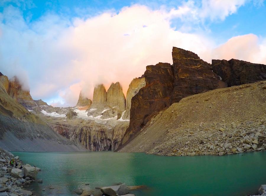 Adventour - Cile - Patagonia - Torres del Paine