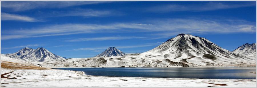 Adventour - Cile - laguna Miscanti